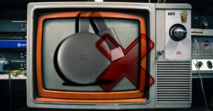Black screen or no signal on Google Chromecast: Solutions and…
