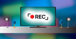 How to record on Smart TV TV programs on Samsung,…
