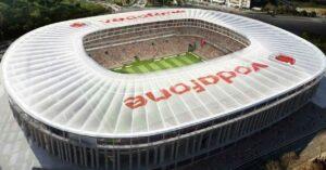 LaLiga Santander, Smartbank and UEFA Champions League