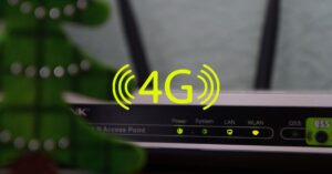 4G offers at Orange House November 2020: discount and conditions
