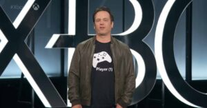 Phil Spencer on 8K Gaming and Ray Tracing