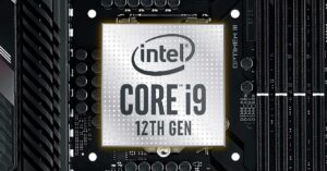 Alder Lake-S, its first hybrid 16-core CPU leaked