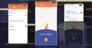 Free app review to browse incognito Turbo VPN