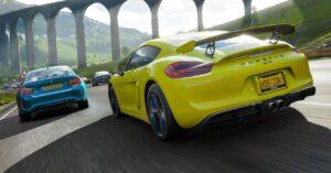 Best car, F1 or truck racing simulators: PS4, Xbox and…
