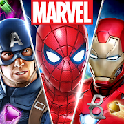 MARVEL Puzzle Quest: Join the Match 3 Fight!