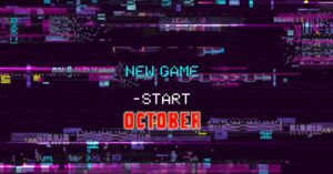 New games in October 2020 to download on Android