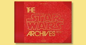 Book The Star Wars Archives: 1999–2005 (Taschen)