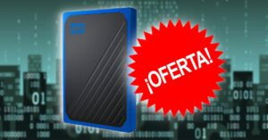Cheap external SSD and compatible with Mac and iPad