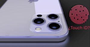 Touch ID on iPhone 12, could it be implemented?