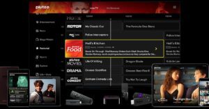 Pluto TV, free streaming with ads – release date and…