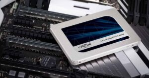 Crucial recalls MX500 firmware due to SATA issues
