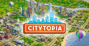 best city building game on iPhone