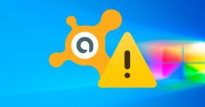 Do you use Avast? The antivirus uses 100% of the…