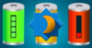 Desktop Dimmer, program to lower the brightness of the screen…