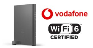 characteristics of your router for Spain