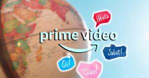 How to change the language in Amazon Prime Video: Audio,…
