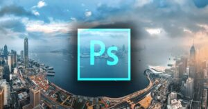 Create Panoramas in Photoshop: Combine Images with Photomerge