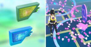Bait modules in Pokémon GO, how to attract more Pokémon