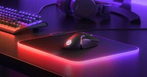 Mouse pad, is it necessary or can you play without…