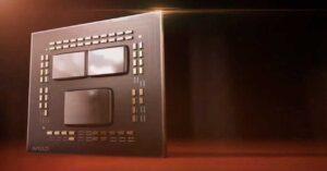 AMD Ryzen 5000 Zen 3: models and technical characteristics
