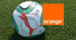 Free football promotion Orange 2020/2021: promotions and dates
