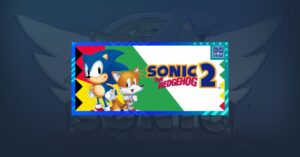 Download Sonic the Hedgehog 2 for free on Steam: Sega…