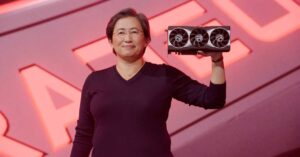 AMD RX 6000, slower than NVIDIA RTX 3080 in 4K