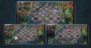 Analysis of the strategy game Auto Chess that is free…