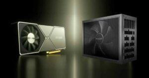 Best Power Supplies for NVIDIA RTX 3000 GPUs
