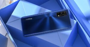 How to buy the realme 7 Pro phone in Spain