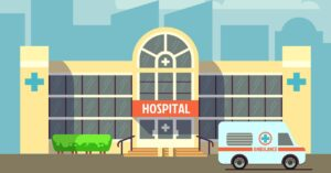 Hospital games and operations to download on mobile