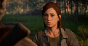 The Last of Us 2 on sale for PS4 for…
