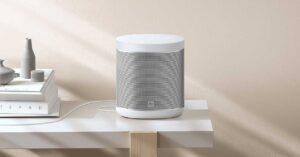 Xiaomi Mi Smart Speaker arrives in Spain: new smart speaker