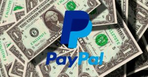 Change currency in Paypal saving money
