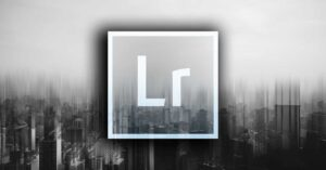 How to convert photos to black and white in Lightroom