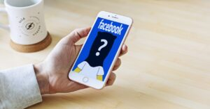 How to change your profile picture on Facebook without it…