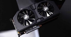 XFX sells all of its Radeon RX 5000 GPUs for…