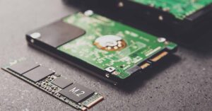 Format hard drive or SSD when buying it, is it…