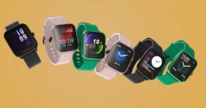design, characteristics and possible of the new smartwatch