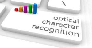 OCR, history and how this recognition technology works