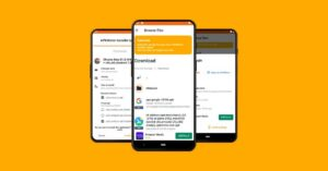 download APK from apps without Google Play