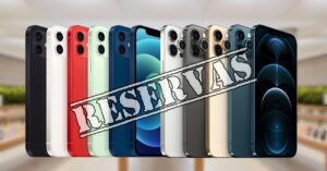 IPhone 12 and iPhone 12 Pro reservations: what you need…