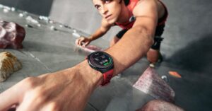 Huawei Watch GT 2e watch offer on Amazon: all-time low