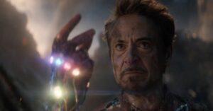 Robert Downey Jr. (Iron Man) in the next Star Wars?