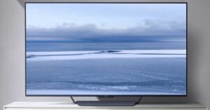 new cheap 4K QLED Smart TVs