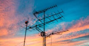 How to improve DTT signal – Troubleshoot bad reception