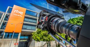 RTVE will broadcast it openly