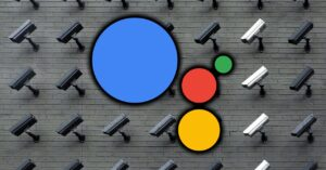 Improve privacy in Google Assistant on speaker or mobile