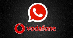 Vodafone launches its customer service channel through WhatsApp