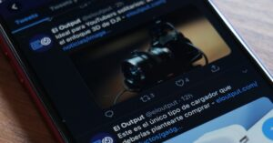 How to retweet without adding comment or opening web links
